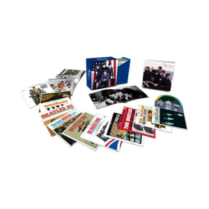 The Beatles The U.S. Albums CD Box Set