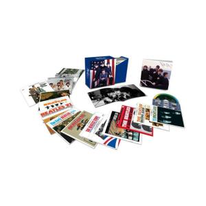 The Beatles The U.S. Albums CD Box Set