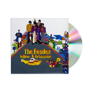 Yellow Submarine CD (Remastered)