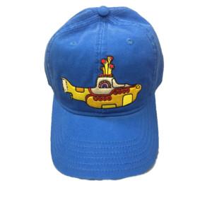Yellow Submarine Hat