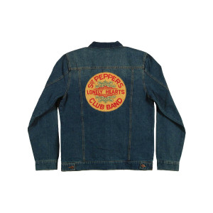 Sgt. Pepper Denim Jacket