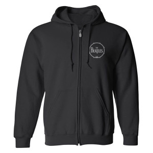 All Together Now Zip Hoodie