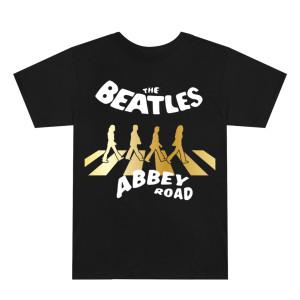 Abbey Road Gold Foil Women's T-Shirt