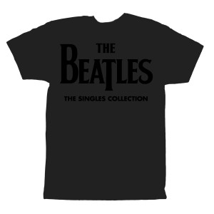 The Single Collection Covers Tee