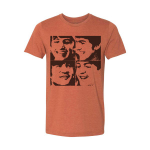 The Singles Collection I Feel Fine T-Shirt