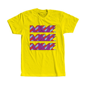 Love Yellow Submarine T-Shirt