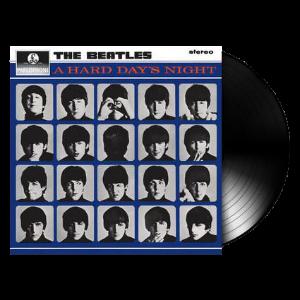 A Hard Day's Night (Stereo 180 Gram Vinyl)