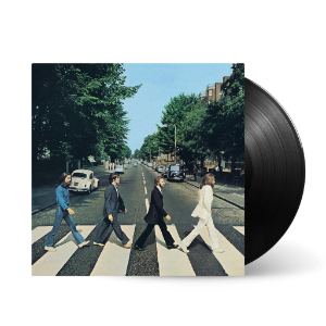 Abbey Road Vinyl