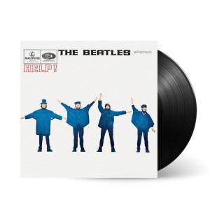 Help! Vinyl