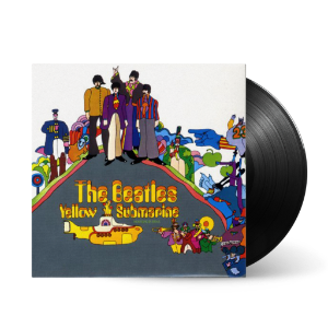 Yellow Submarine Vinyl