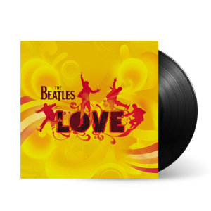Love (2 LP)