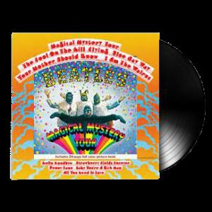 Magical Mystery Tour (Stereo 180 Gram Vinyl)