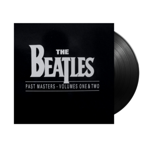 Past Masters Volumes 1 & 2 (Stereo 180 Gram Vinyl x2)