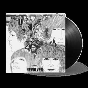 Revolver LP