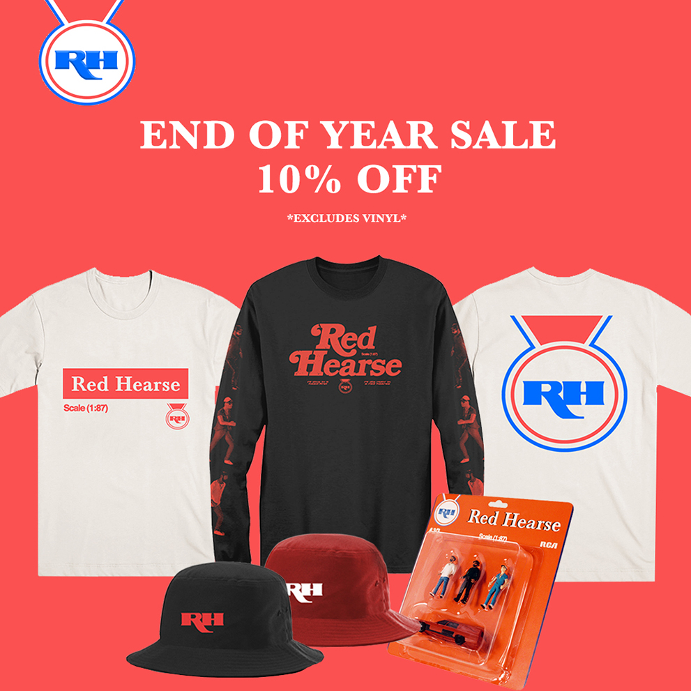 End of Year Sale - 10% Off Storewide