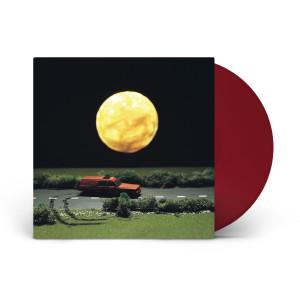 Red Hearse Vinyl