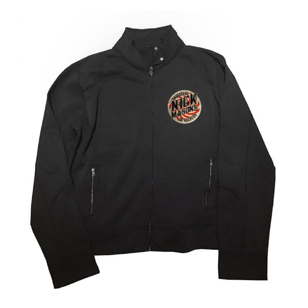Nick Mason's Saucerful Of Secrets Moto Jacket