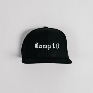 Old English Snapback Hat
