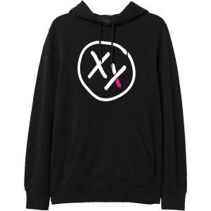 XX Logo Hoodie