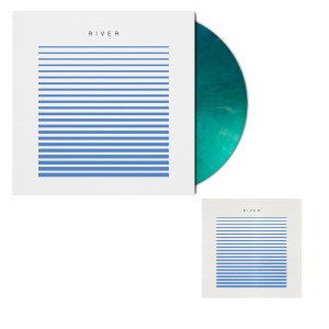 River Vinyl and CD Bundle