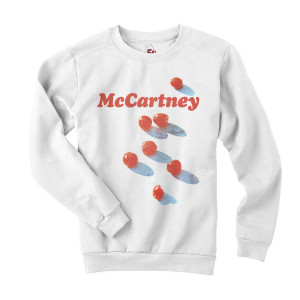McCartney 50th Anniversary Crewneck
