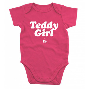 Teddy Girl Onesie
