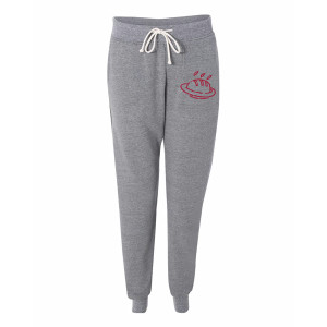 Flaming Pie Jogger Sweatpants