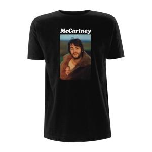 McCartney Photo Black T-shirt