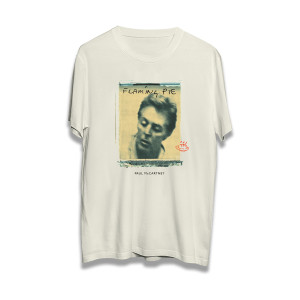 Flaming Pie T-Shirt