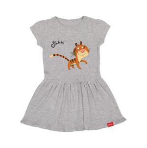 Tiger Dress Kids Shirt