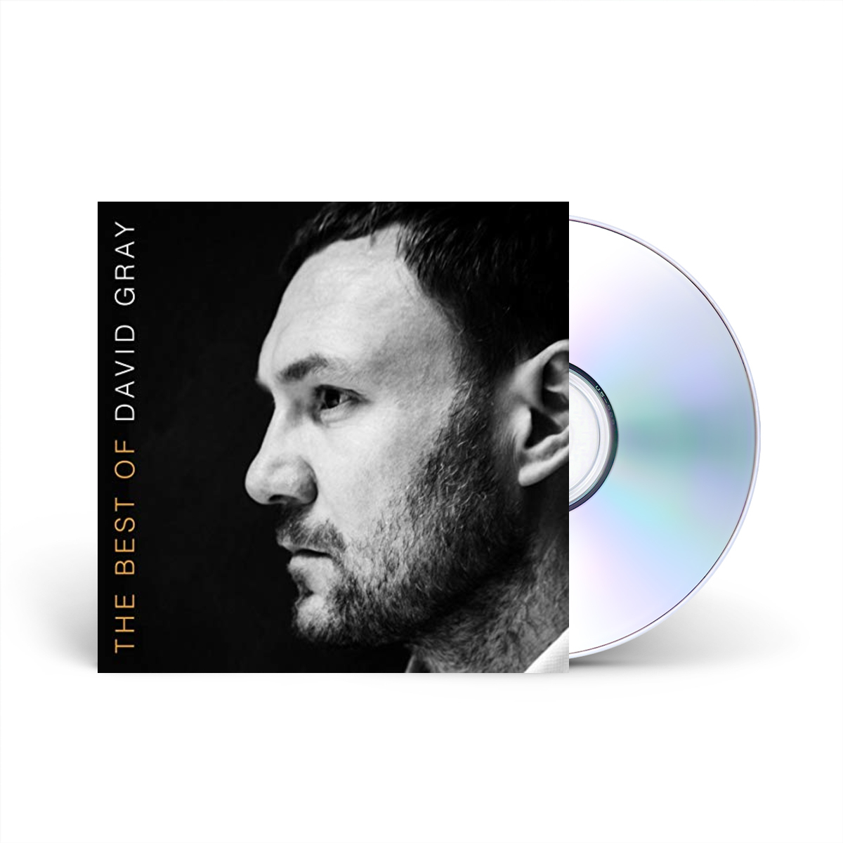 Best of David Gray CD