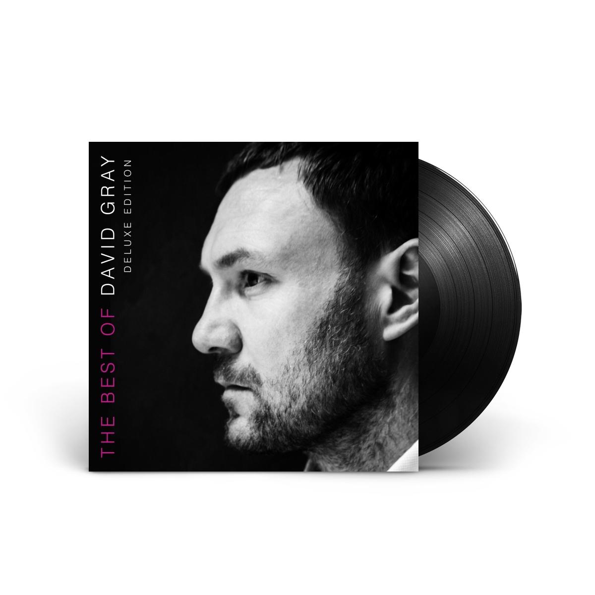 Best of David Gray LP