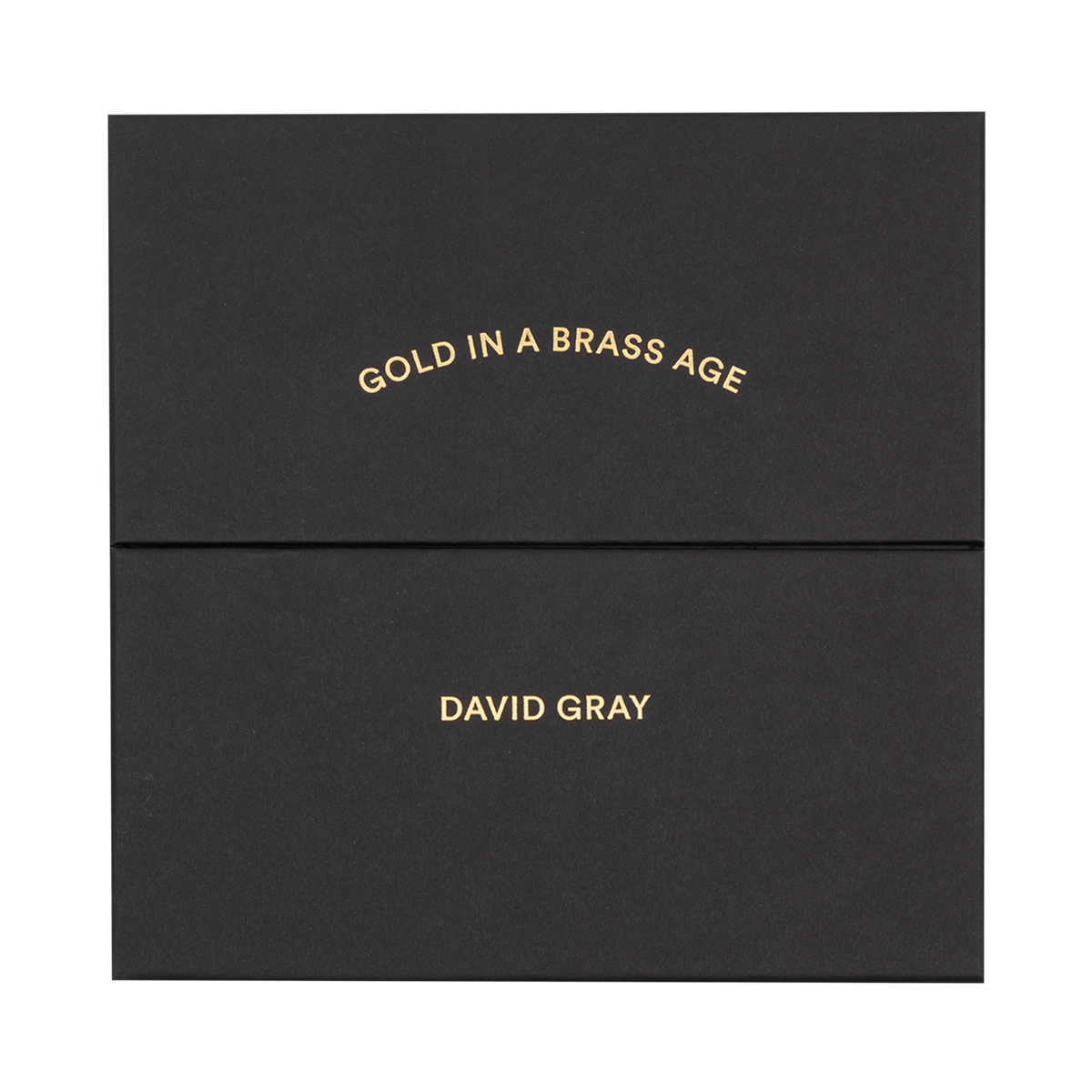 Gold in a Brass Age Deluxe Vinyl Boxset