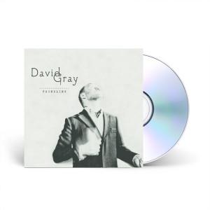 David Gray - Foundling CD