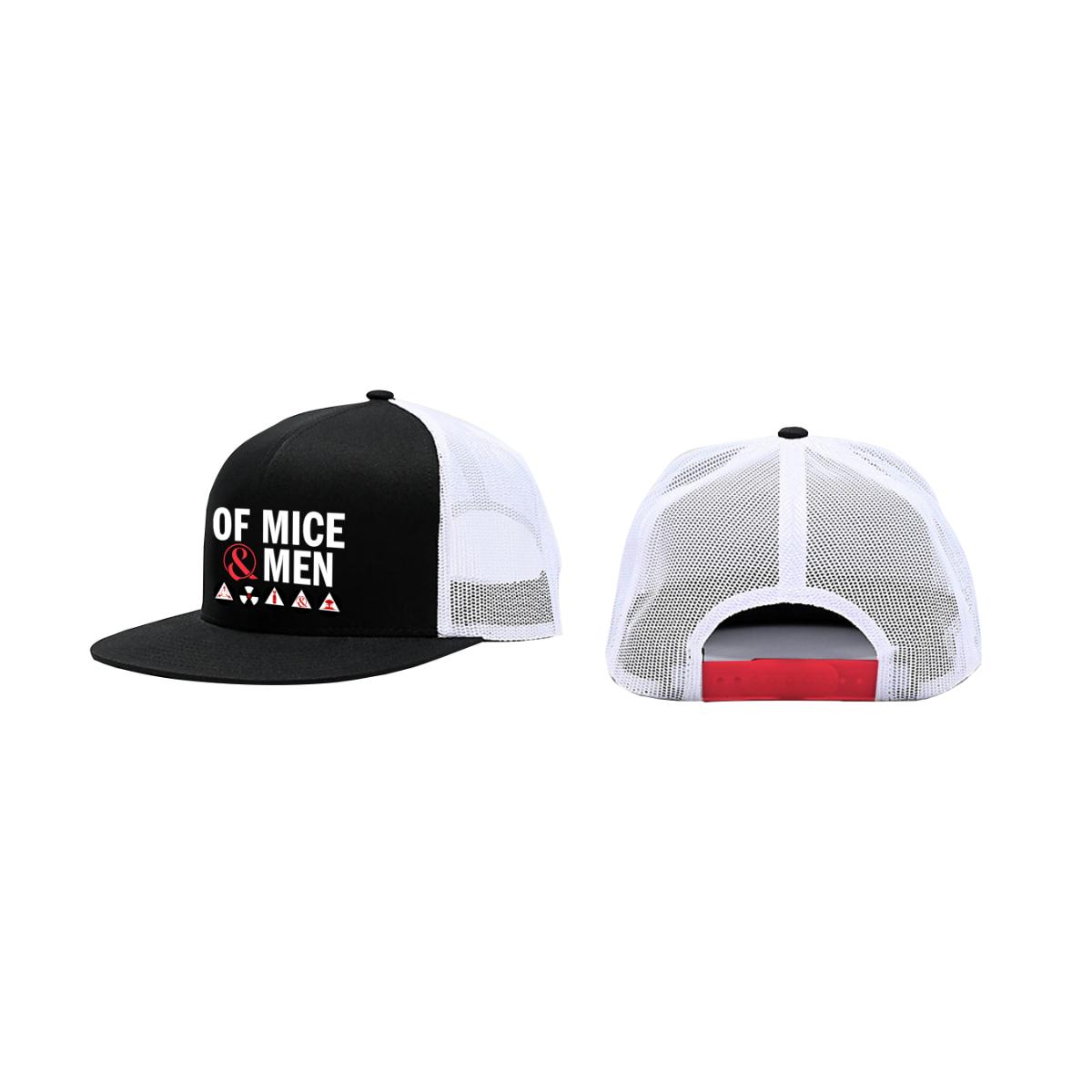 EARTHANDSKY Trucker Hat