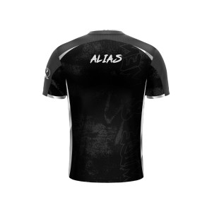 Of Mice Personalized Jersey