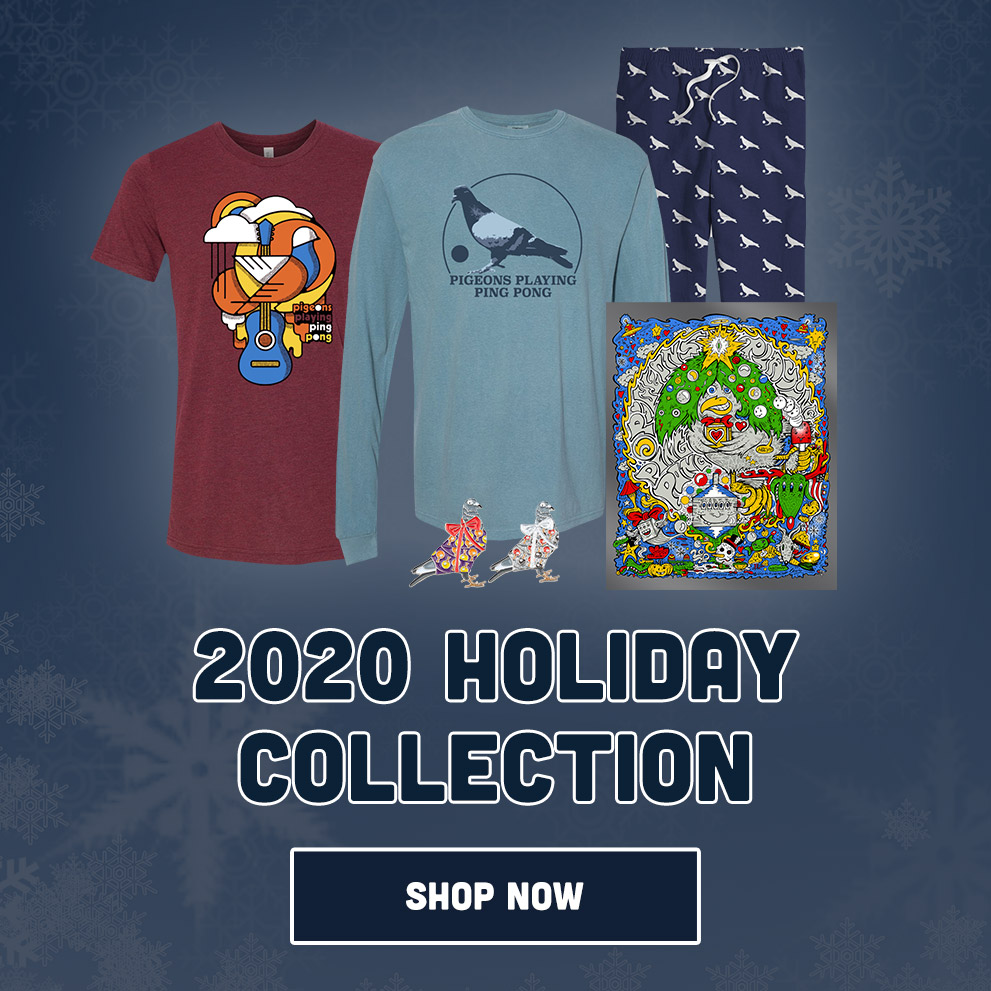 2020 Holiday Collection - Levy Holiday Foil Poster, 2020 Puzzles, Christmas Sweater - Shop Now