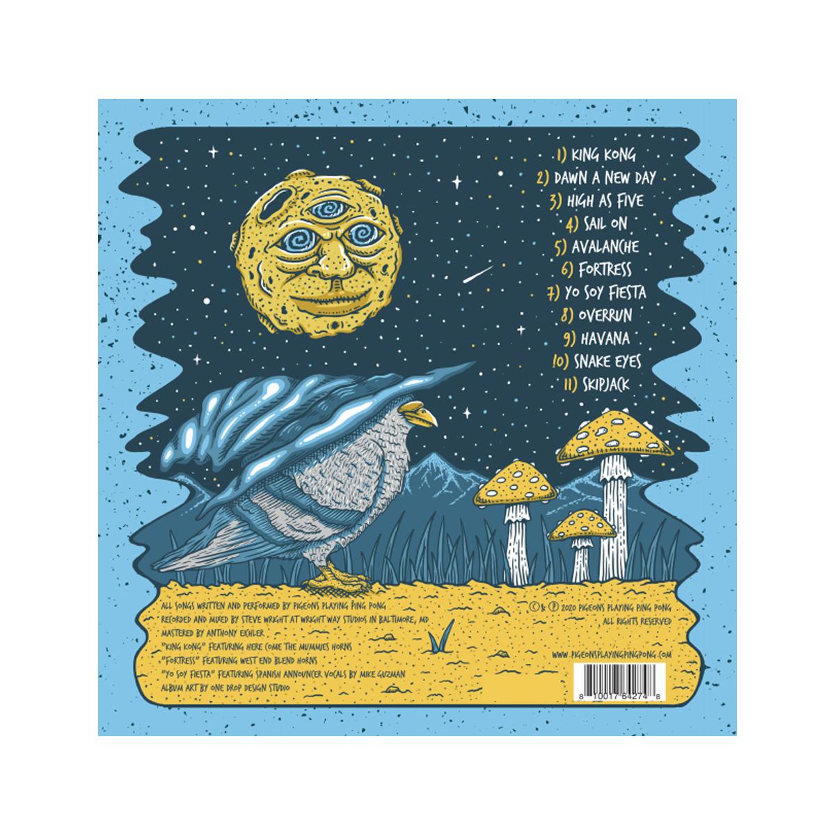 'Presto' CD +  Vinyl Bundle