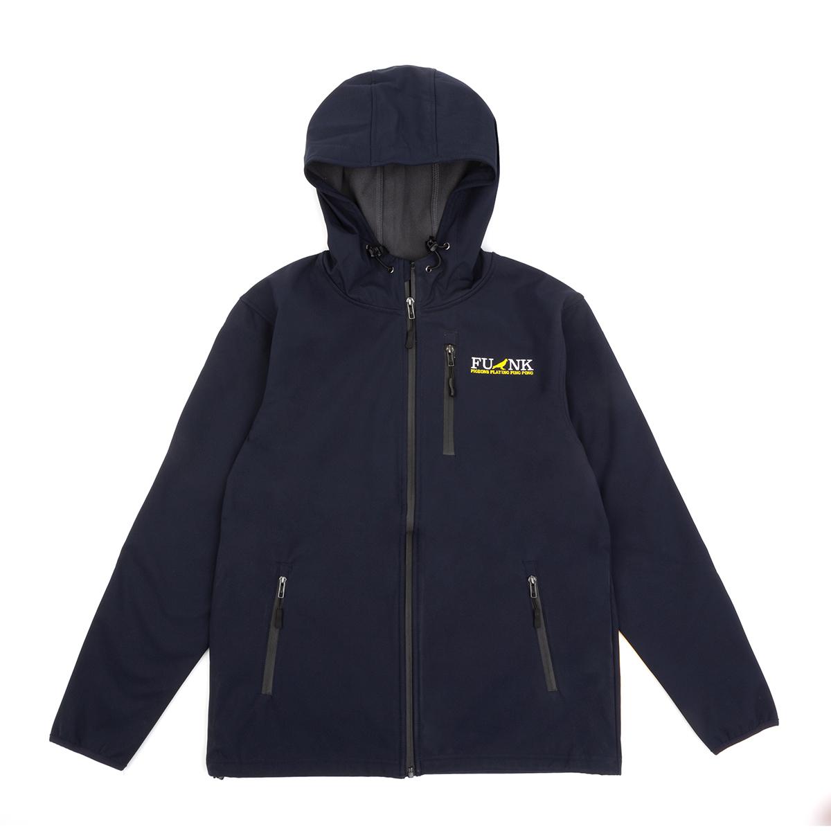 F.U.N.K. Polytech Shell Jacket