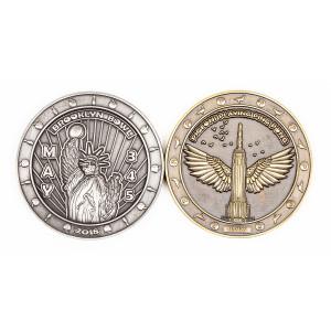 2018 Brooklyn Bowl Commemorative Coin