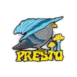 'Presto' Pin