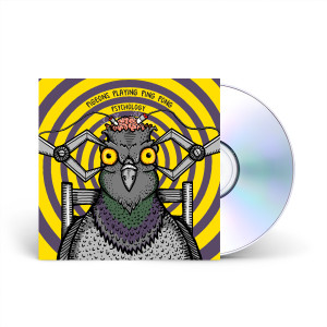 'Psychology' CD (2014)