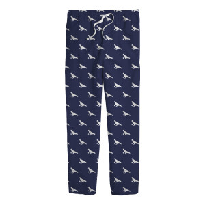 Pigeon Ball Pajama Pants