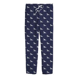 Pigeon Ball Pajama Pants