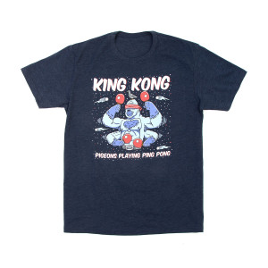 'King Kong' T-shirt