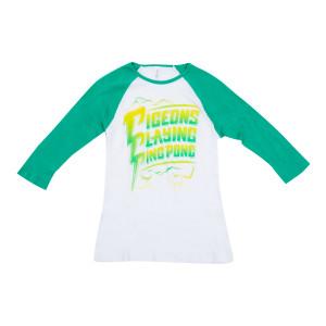 Ladies Lightning T-shirt