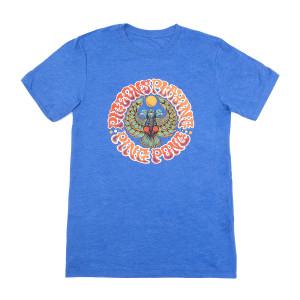 Three-Headed Pigeon T-shirt