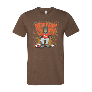 Live From Out There Couch Tour T-shirt