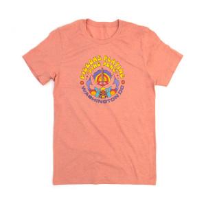 2019 Washington Event T-shirt