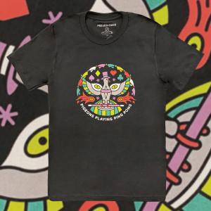 LE Pseudodudo T-shirt